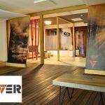 Holver, dezvoltare și expansiune continuă