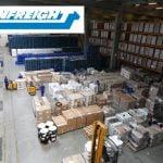 Mainfreight dorește extinderea ariei de distribuție în zona de vest