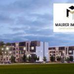 Maurer Imobiliare oferă un stil de viață occidental în comunități solide