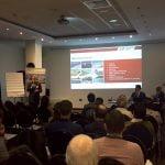 Iridex propune soluții performante pentru armarea asfaltului