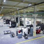 Rezultate impresionate obţinute de fabrica Symmetrica Tech în primul an de funcţionare
