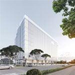The Light, un nou proiect de birouri în Bucureşti