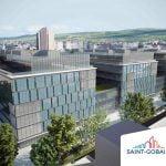 Saint-Gobain, partener oficial al Romanian Building Awards