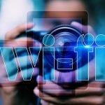 Wi-Fi gratuit pentru călătorii CFR