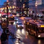 Soluții pentru fluidizarea traficului din Bucureşti