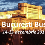 Ediţie aniversară Business Days la Bucureşti, pe 14-15 decembrie