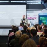 Peste 120 de antreprenori au participat la Business rEvolution Târgu Mureş