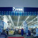 JYSK România anunţă vânzări record
