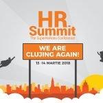 HR Summit Cluj-Napoca are loc pe 13-14 martie 2018