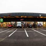 Mitiska REIM a deschis două centre comerciale în România. În ce oraşe sunt acestea situate?