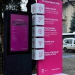 Telekom a lansat al treilea proiect pilot de tip Smart City, în Piatra Neamț