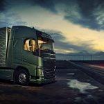 Volvo Trucks a lansat un sistem nou de baterii