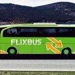 FlixBus conectează România de cea mai nouă țară adăugată rețelei sale