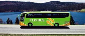 FlixBus Turcia