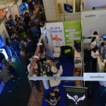 Angajatori de TOP: Peste 200 de companii fac angajări la cel mai mare târg de carieră din România