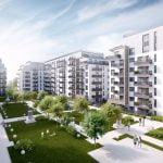 Arcadia Apartments Domenii intră în faza a II-a de dezvoltare