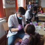 """""""Caravana cu medici"""": 1.000 de consultații gratuite, în 2017"""