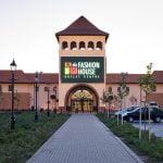 Rezultate bune pentru FASHION HOUSE Outlet Centre București, în 2017