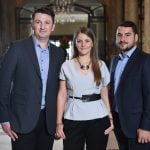 BusinessMark sărbătoreşte cinci ani de la organizarea primului eveniment B2B