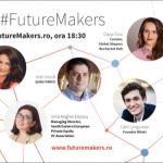 Future Makers: Premii de 20.000 de euro pentru idei antreprenoriale