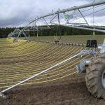 Smart Agriculture: Iridex prezintă tehnologiile smart de irigații