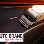 Auto Brand, servicii și piese de calitate pentru camioane și semiremorci