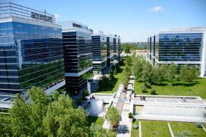 Parteneriat Ericsson România si West Gate