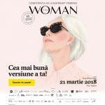 Principalele teme de discuţie din cadrul conferinţei The Woman Cluj-Napoca