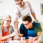 BASF invită liceenii să se înscrie în programul de experimente științifice Chemgeneration