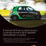 """Mastercard și Carrefour au lansat o nouă campanie """"Când extraordinar este pur și simplu Normal: Priceless"""""""