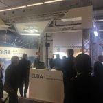 ELBA participă la cel mai mare târg de iluminat din lume