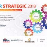 HR Strategic 2018: Soluţii pentru un plan strategic de resurse umane