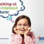 """Programul """"Banking-ul pe înţelesul tuturor"""" revine în şcoli"""