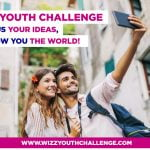 S-a lansat WIZZ Youth Challenge
