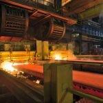 Investiții de 10 milioane de euro la ArcelorMittal Galaţi