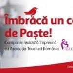 """Auchan lansează campania """"Îmbracă un copil de Paște!"""""""