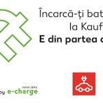 Unde îţi poţi încărca gratuit maşina electrică?