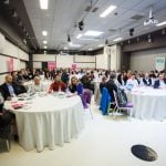 Peste 100 de antreprenori au participat la Business (r)Evolution Constanţa