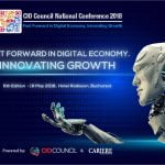 Conferința Națională a Managerilor de IT din România are loc pe 16 mai