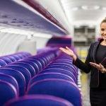 Wizz Air a semnat un parteneriat cu GEVEN