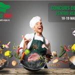 Cine jurizează YOUNG CHEF, concursul de reţete pentru ready meal