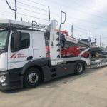 As Line Spedition anunţă o investiţie de 10 milioane de euro