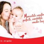 Auchan lansează Universul bebelușilor
