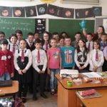 """ENGIE lansează programul educațional """"Întâlnire cu energia"""""""