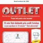 Flanco lansează primul outlet electro-IT din Bucureşti