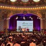 Junior Achievement România premiază excelența și investiția în educație