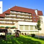Hotel Clermont, condiții de cazare optime pentru sejururi deosebite