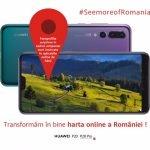 Huawei lansează campania See more of Romania