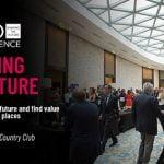 CEO Conference – Shaping the Future are loc pe 22 mai 2018, la Bucureşti