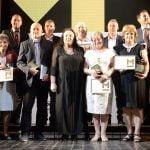 MOL România premiază excelenţa în educaţie
